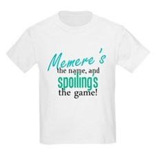 Memere's the Name! T-Shirt