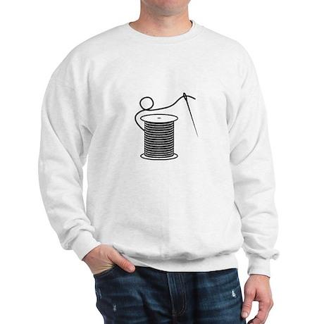 Needle and Thread - Sewing Cr Sweatshirt
