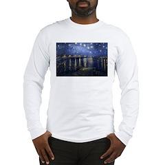 Rhone Long Sleeve T-Shirt