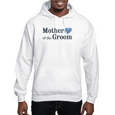 Mother of Groom II Jumper Hoody