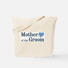 Mother of Groom II Tote Bag