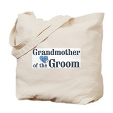 Grandmother of Groom II Tote Bag