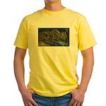 Sunflowers 1 Yellow T-Shirt