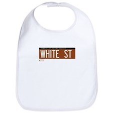 White Street in NY Bib