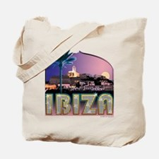 Ibiza Club Tote Bag