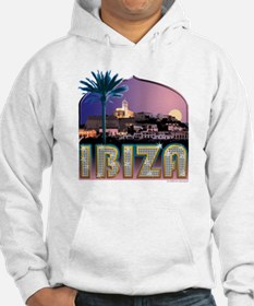 Ibiza Old Town Hoodie