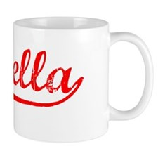 Vintage Daniella (Red) Mug