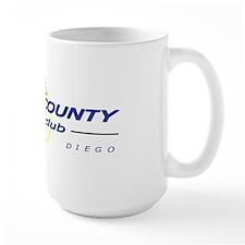 NCCC Mug