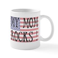 My Mom Rocks ! Mug
