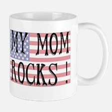 My Mom Rocks ! Mug