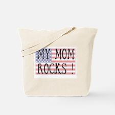 My Mom Rocks ! Tote Bag