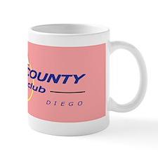 NCCC Pink Mug