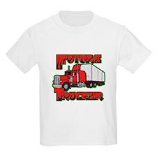 Future Trucker T-Shirt