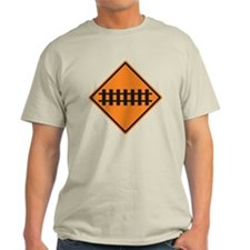 Train Tracks T-Shirt