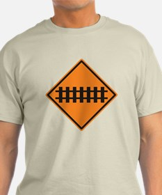 Train Tracks T-Shirt