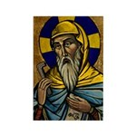 Saint Tokig Rectangle Magnet (100 pack)