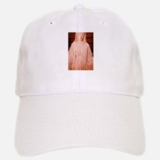 Statue of the Holy Mother Baseball Baseball Cap
