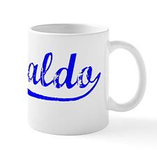 Vintage Reynaldo (Blue) Mug
