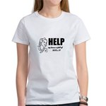 Yarn, Knit, Crochet - UFOs Women's T-Shirt
