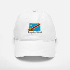 Congolese Princess Baseball Baseball Cap
