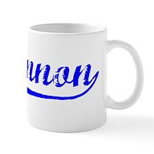 Vintage Rhiannon (Blue) Mug