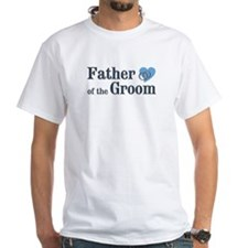 Father of Groom II Shirt