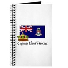 Cayman Island Princess Journal