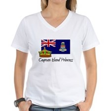 Cayman Island Princess Shirt