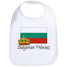 Bulgarian Princess Bib