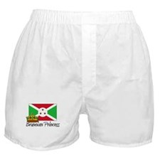 Bruneian Princess Boxer Shorts
