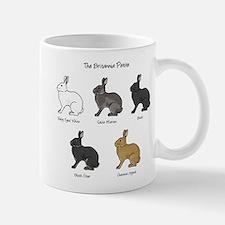 Britannia Petite Colors Mug
