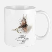 Adams Small Small Mug