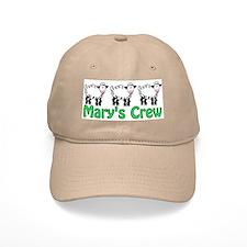 Wobbly Lamb Baseball Cap