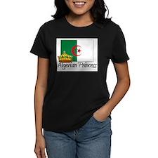 Algerian Princess Tee