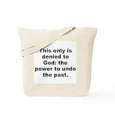 Cute Agathon Tote Bag