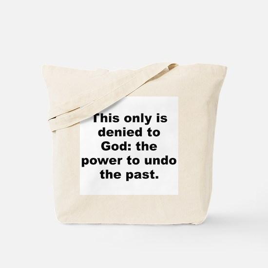 Unique Agathon Tote Bag
