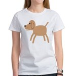 Dog design Women's T-Shirt
