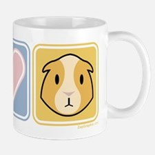 Cavy Love Mug