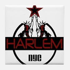 Cool Harlem Tile Coaster