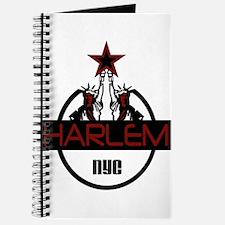 Cool Harlem Journal