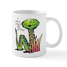 Snake Bite Mug