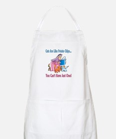 Cats Are Like BBQ Apron
