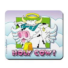 Holy Cow Mousepad