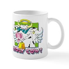 Holy Cow Small Mug