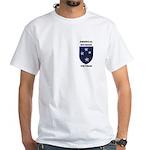 AMERICAL DIVISION White T-Shirt