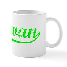 Vintage Donavan (Green) Mug