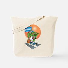 Gator Florida Tote Bag