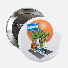 Gator Florida Button