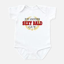 SEXY Infant Bodysuit