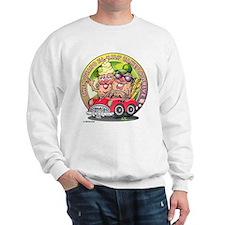 The Potato Family Sweatshirt